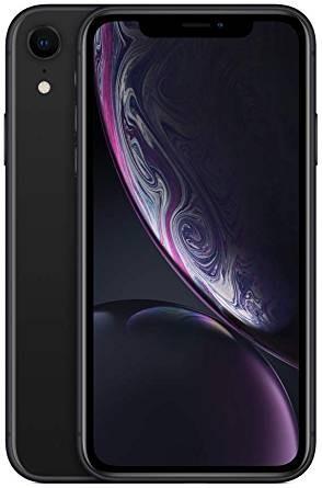 Apple iPhone XR (128GB) - Schwarz