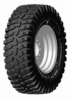 MICHELIN 400/80R24 CROSS GRIP TL 156B/153D