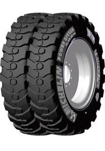 MICHELIN 10.00-20 POWER DIGGER 147A8/147B TT