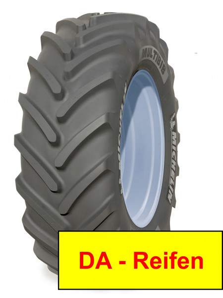 MICHELIN 440/65R24 MULTIBIB TL 128D (13.6R24) - DA