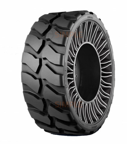 MICHELIN 12N 16.5 X-TWEEL SSL ALL TERRAIN NHS