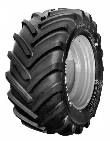MICHELIN 710/55R30 MACHXBIB TL 153D