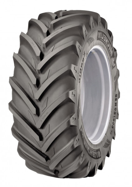 MICHELIN VF 710/60R42 XEOBIB TL 161D