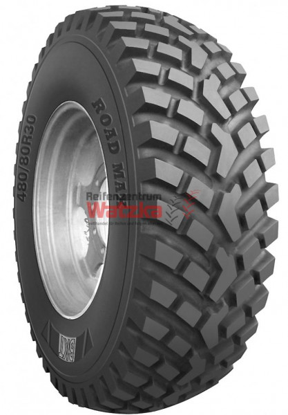 BKT 400/80R24 TL RIDEMAX IT-696 149A8/144D
