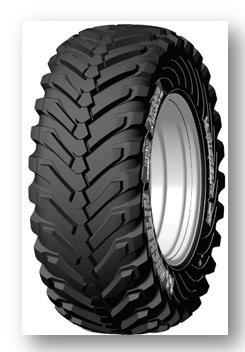 MICHELIN VF 710/70R42 EVOBIB TL 179D