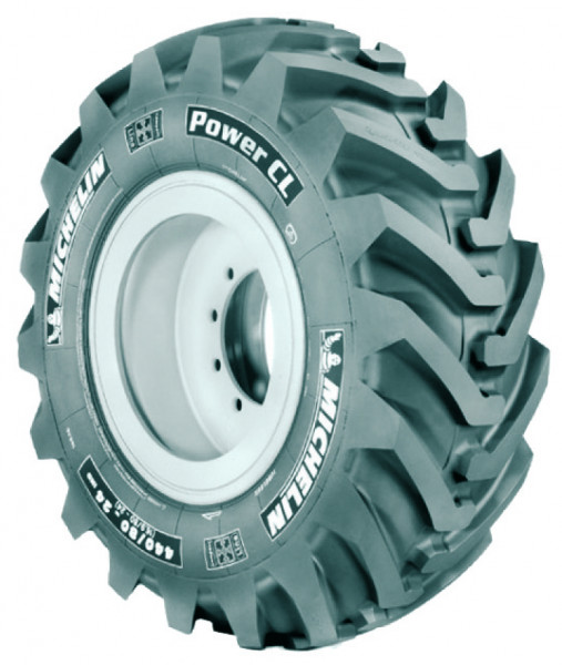 MICHELIN 280/80-20 POWER CL TL 133A8 (10.5/80-20)