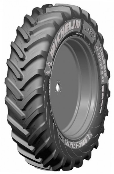 MICHELIN VF 480/80R50 YIELDBIB TL 166A8/166B