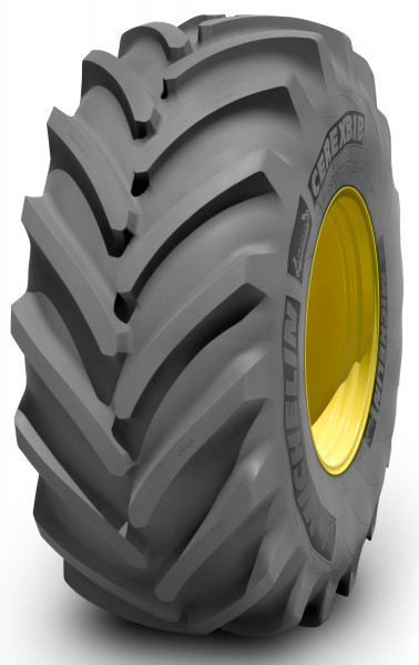 MICHELIN VF 650/60R38 XEOBIB TL 155D