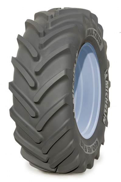MICHELIN 650/65R38 MULTIBIB TL 157D (20.8R38)