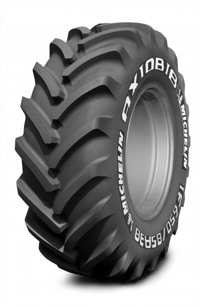 MICHELIN IF 650/75R30 AXIOBIB TL 166D